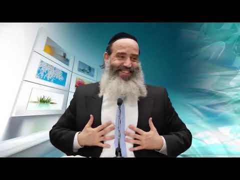 הרב יצחק פנגר - דפוס חשיבה חיובית הרב יצחק פנגר בהרצאה חזקה עם בדיחות קורעות חובה!