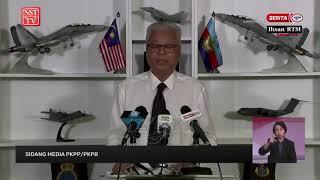5 kawasan di Perak, Sabah dikenakan PKPD
