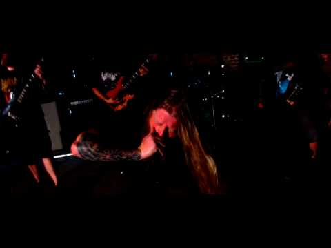 Atoll - Battlestar Gonorrhea (Official Music VIdeo)