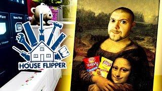 DAS ist Kunst - House Flipper