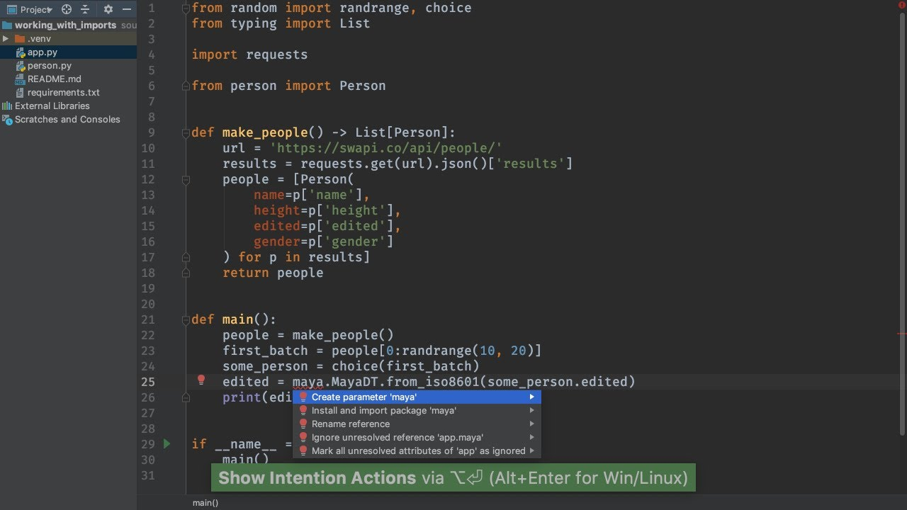 PyCharm Blog   PyCharm — Python IDE for Professional Developers   Page 4