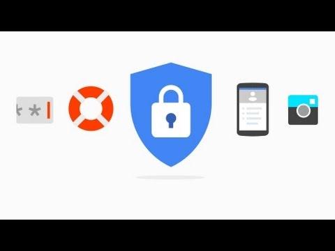 Как посмотреть список устройств в аккаунте google