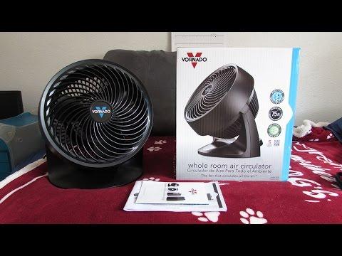 Vornado 633 Whole Room Air Circulator Review