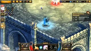 KingsRoad - Shroud Showdown Event Running [Solo, Wizard]