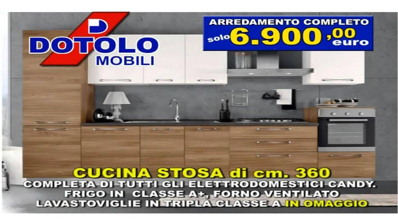 Dotolo mobili passo di mirabella av 3 youtube - Andretta mobili ...