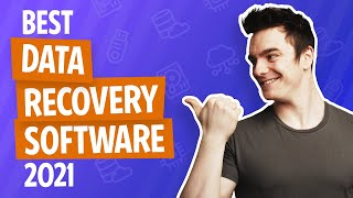 Top 5 Best Data Recovery Software in 2021 screenshot 4