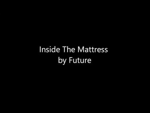 Future - Inside The Mattress (Purple Reign) Lyric Video