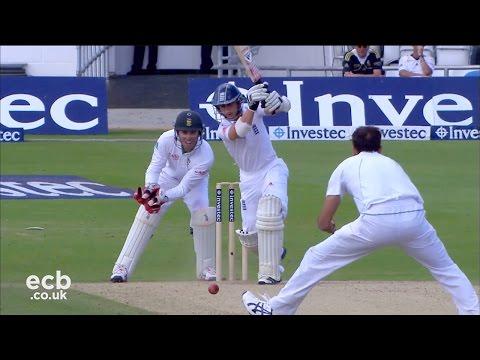 James Taylor Looks Back On England Debut V South Africa