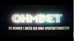 Live Kampfsport-Wetten - Online Casino | Online Wetten mit | Ohmbet.de