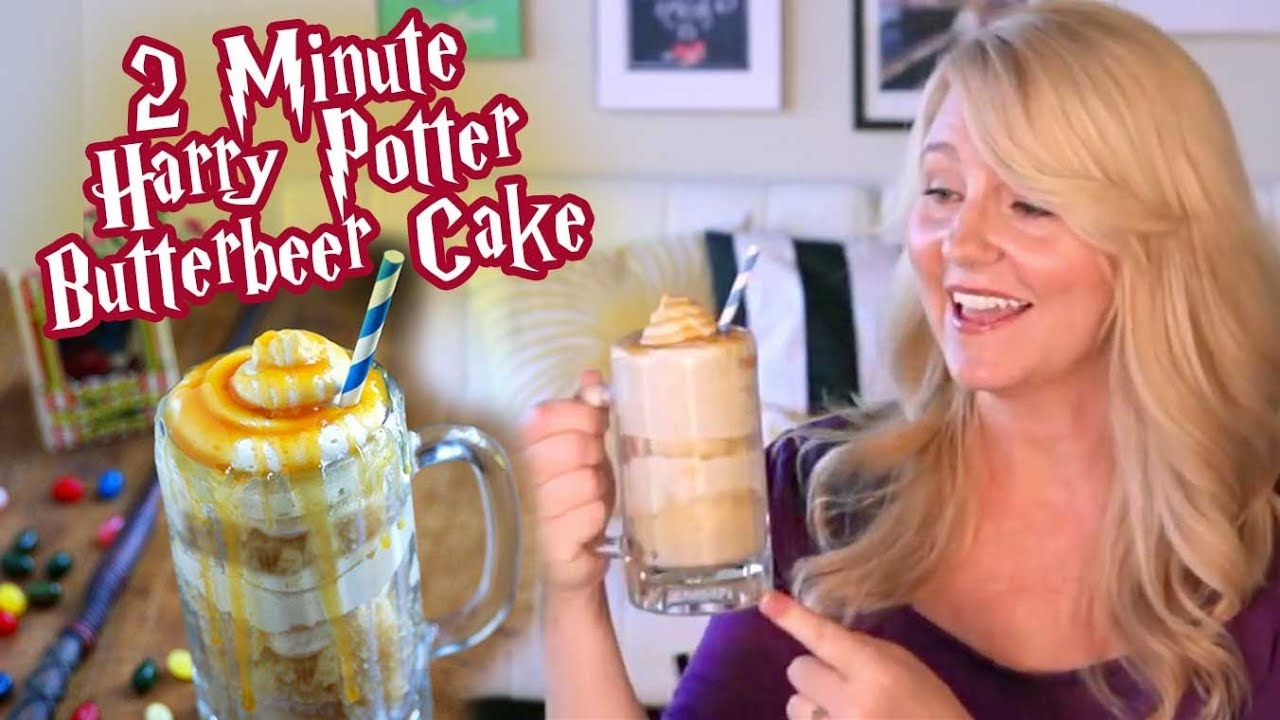 Simple Mug Cakes Recipes