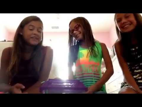 Daily vlog: panama city haul