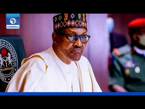 We Can't Have A President Just Sitting, Blaming Everybody For Woes Of Nigeria - Northern Elders