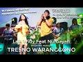 Lala Widy Feat Nurbayan - Tresno Waranggono