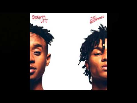 Rae Sremmurd - By Chance [Official Audio]