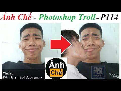 💥Ảnh Chế – Photoshop Troll (P 114), Fjamie013