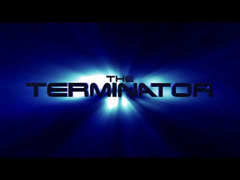Terminator Opening Scene Re-Edited with Holst: The Planets: Mars Arrangement on Organ