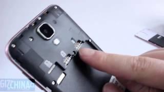 Návod: Jak zprovoznit koupený mobil (SIM karta a paměťové karta)