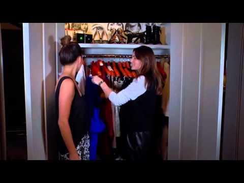 Alyssa Miller: Go Inside The Swimsuit Model's Closet