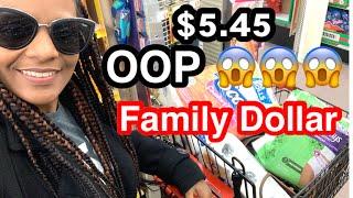$5.45 OOP 🔥🔥🔥 FAMILY DOLLAR 12/11/19   AMAZING DIGITAL DEAL!!!!