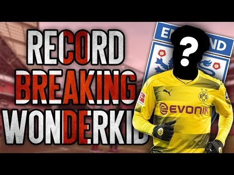 Should English Wonderkid Be Taken To The World Cup?!  | Euro Round-Up
