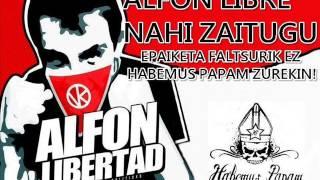 Habemus Papa(M)-Alfon Libertad