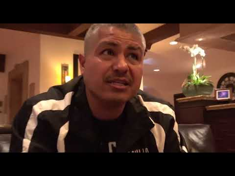 robert garcia on pacquiao vs matthysse for 147 title EsNews Boxing