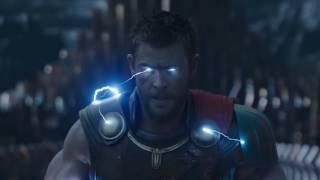 Thor Amon Amarth Guardians Of Asgaard