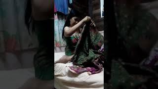 My sarong batik