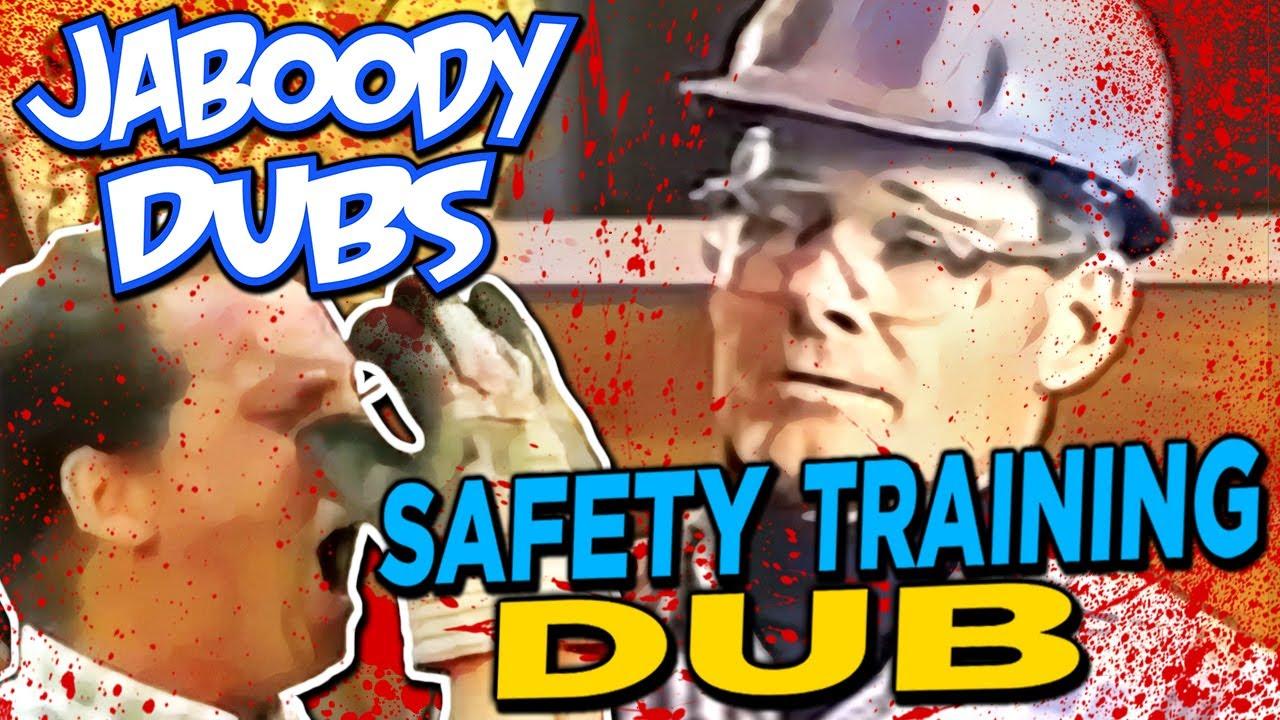 Safety Training Dub