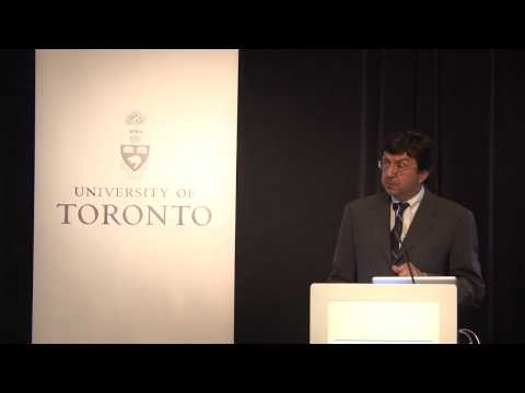 University of Toronto: President Naylor's HK Chamber of Commerce Speech