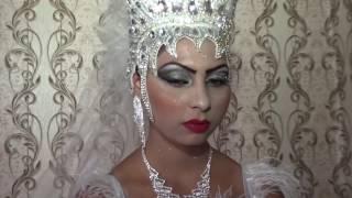 fardin ve nerman düğün töreni
