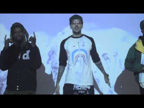 Mackned - White Mountains (Official Video)