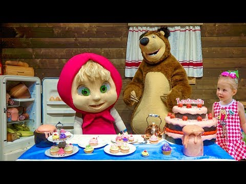 Маша, медведь и другие мультики мнения экспертов