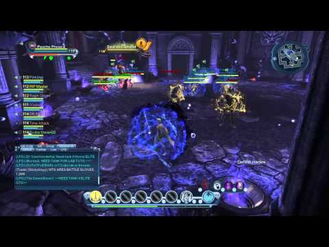 DC Universe Online_Downed Hades