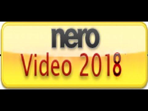 Где и Как скачать Nero Video 2018 19 0 27000 Rus  и установить  #Nero Video 2018