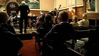 """Kurkonzert in Bad Gastein im Juni 2011 -- Medley aus """"My Fair Lady"""""""