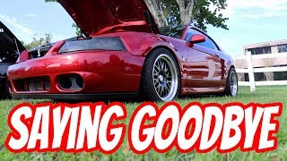 The Last Day with my 700RWHP Cobra Terminator