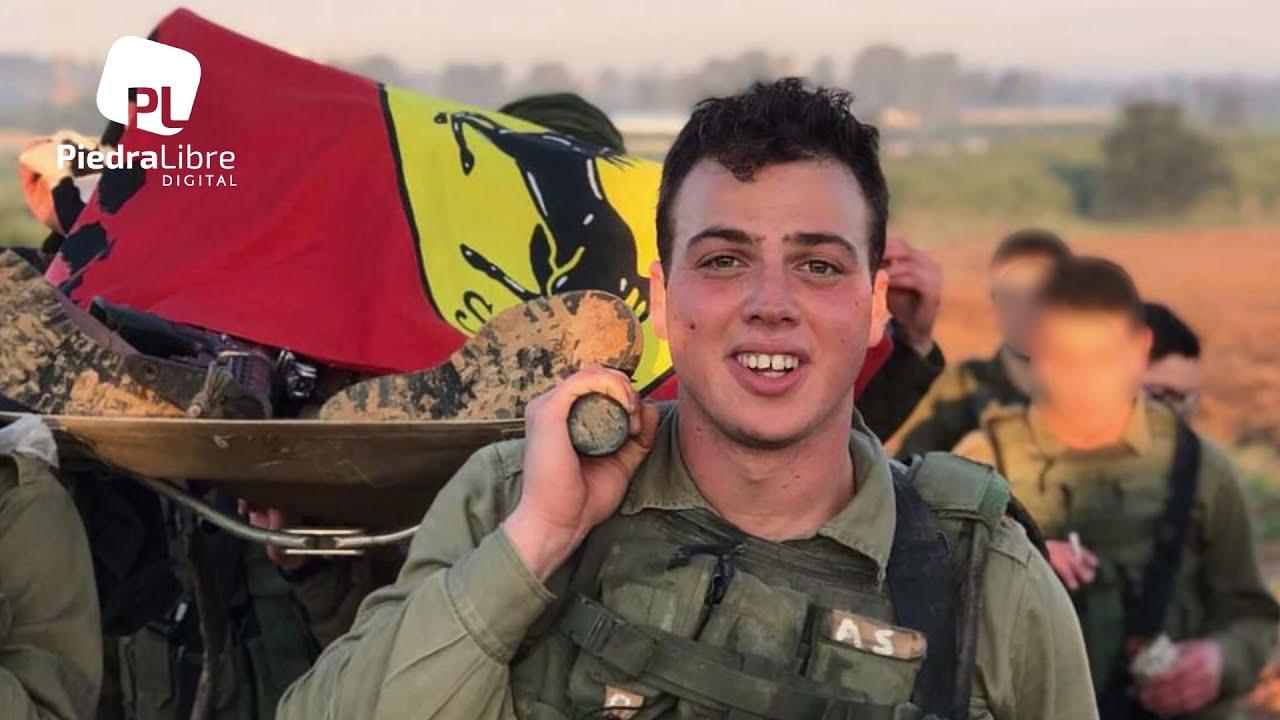 Entrevista a Alon Stiberman, un jaial boded (soldado solitario)
