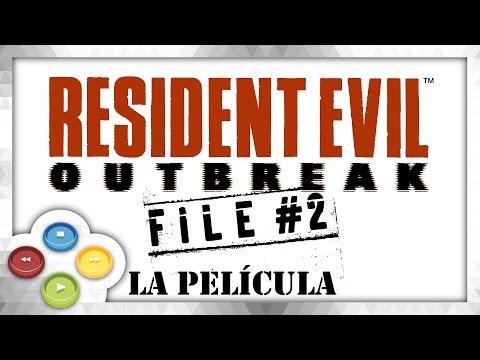 Resident Evil Outbreak 2 Pelicula Completa Full Movie