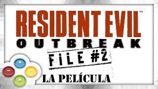 Resident Evil Outbreak File #2 Pelicula Completa Full Movie