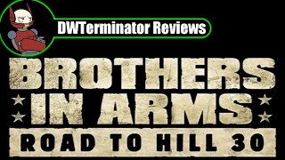 Review - Brothers in Arms: Road to Hill 30