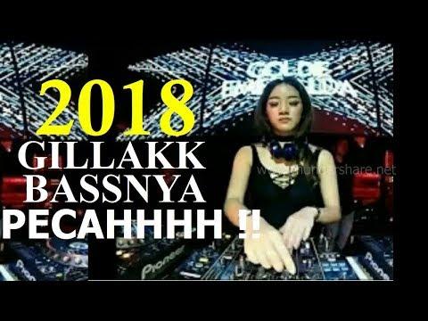 THE MOST WONDERFUL DESTINATION MOST 2018 BASSNYA JOSS ENAK BANGET (DJ BREAKBEAT REMIX 2018)
