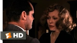 My Sister, My Daughter - Chinatown (5/9) Movie CLIP (1974) HD