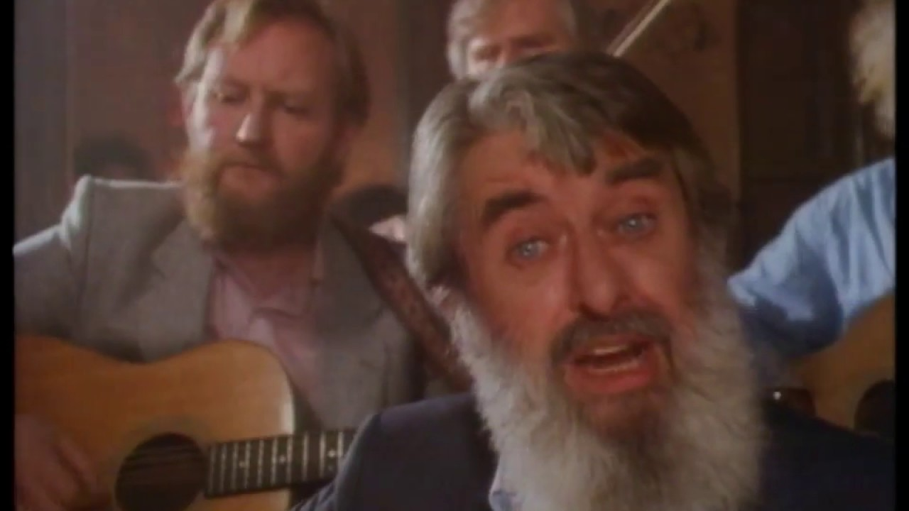 The Dubliners' Guide to Dublin City (1988)