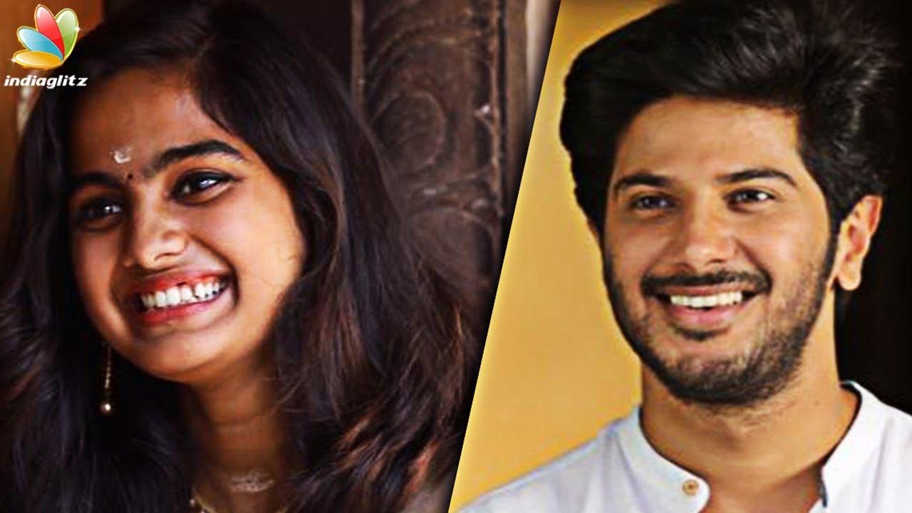 എനിക്ക് DQ ന്റെ സിസ്റ്റർ ആയി  അഭിനയിക്കണം| Devika Sanjay Interview |Dulquer Salmaan  Njan Prakashan
