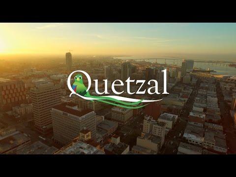 Quetzal POS Teaser