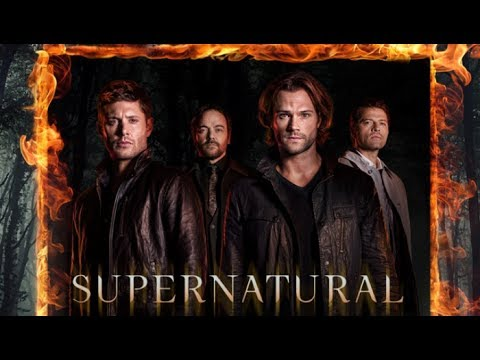 """SOBRENATURAL - Dean Winchester dança e canta """"Eyes Of The Tiger"""". HD & HQ Audio from YouTube · Duration:  1 minutes 17 seconds"""