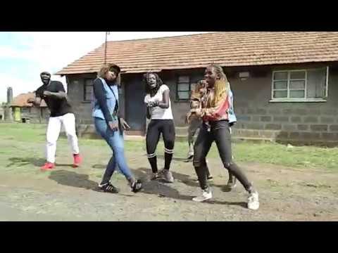 WAKANDA JAM Mr VEGAS (OFFICIAL DANCE VIDEO) DSI KREW AND BLISS