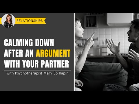 conflict in dating and marital relationships