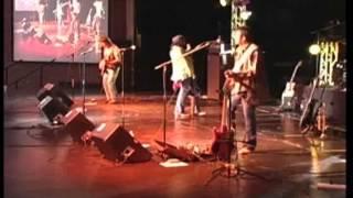 1969 Live Woodstock Medley